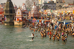 Haridwar Rishikesh Weekend Tour