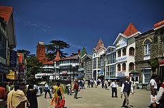 Delhi Shimla Tour