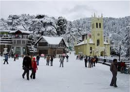 Shimla Weekend Tour